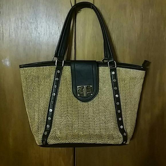 Olivia of Joy tote purse